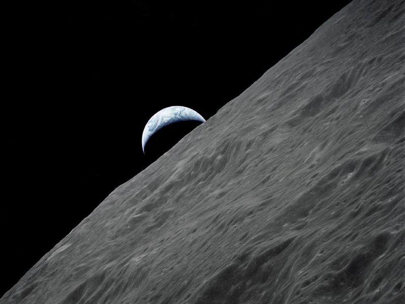 Foto-NASA